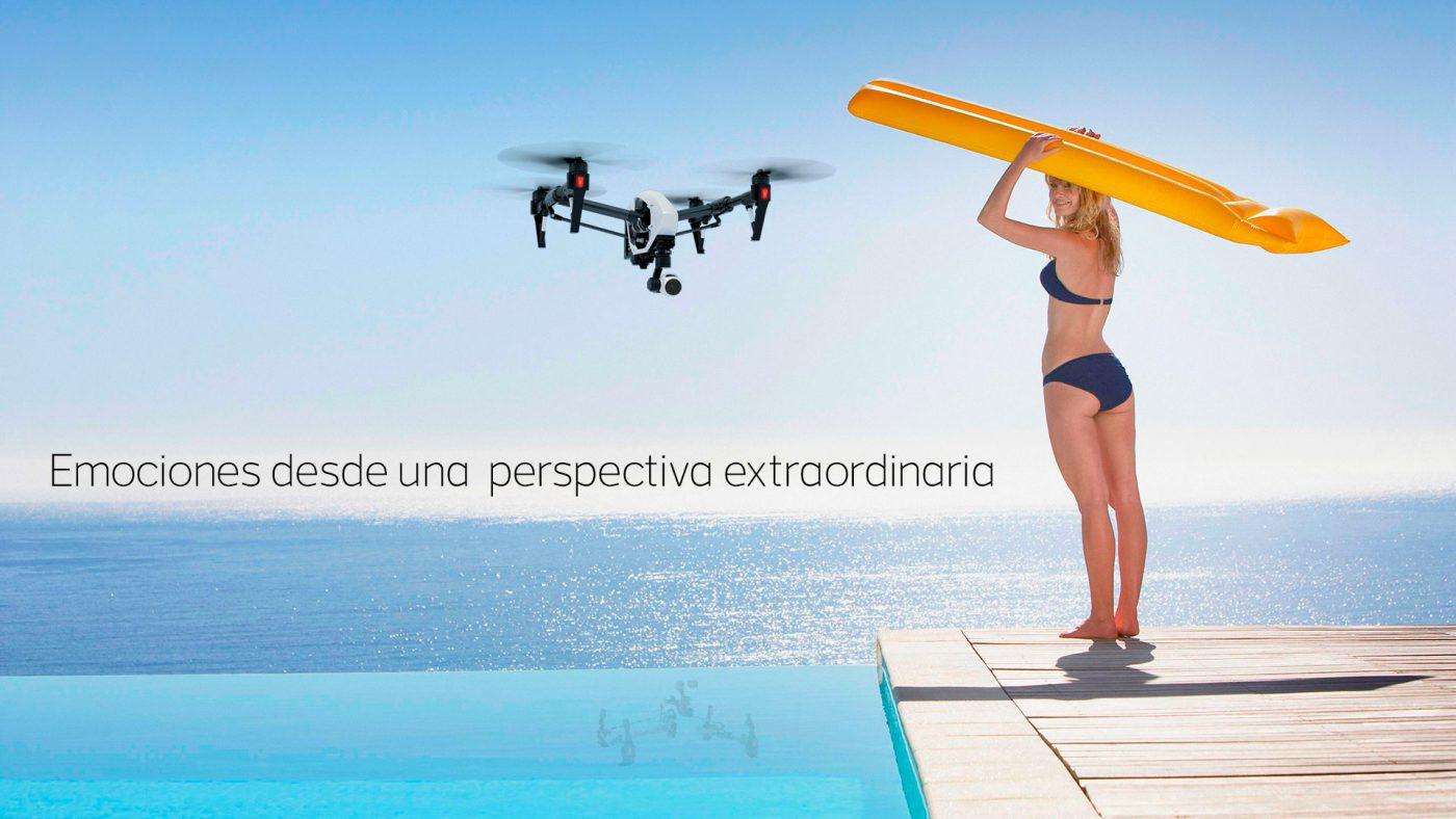 Nico Trujillo - Dron para fotografía y Vídeo
