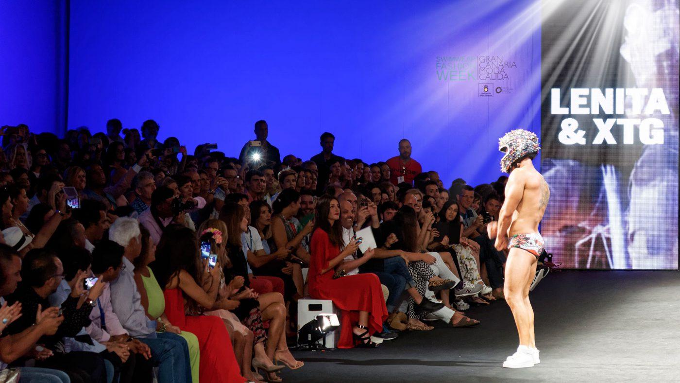 Nico Trujillo - Circus Vision - Fotógrafo en Las Palmas