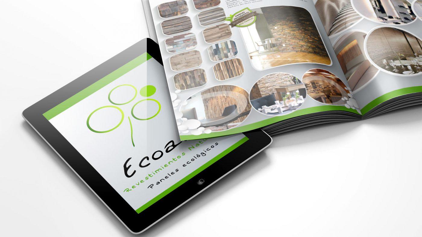 Nico Trujillo - Diseño de catálogos en Las Palmas