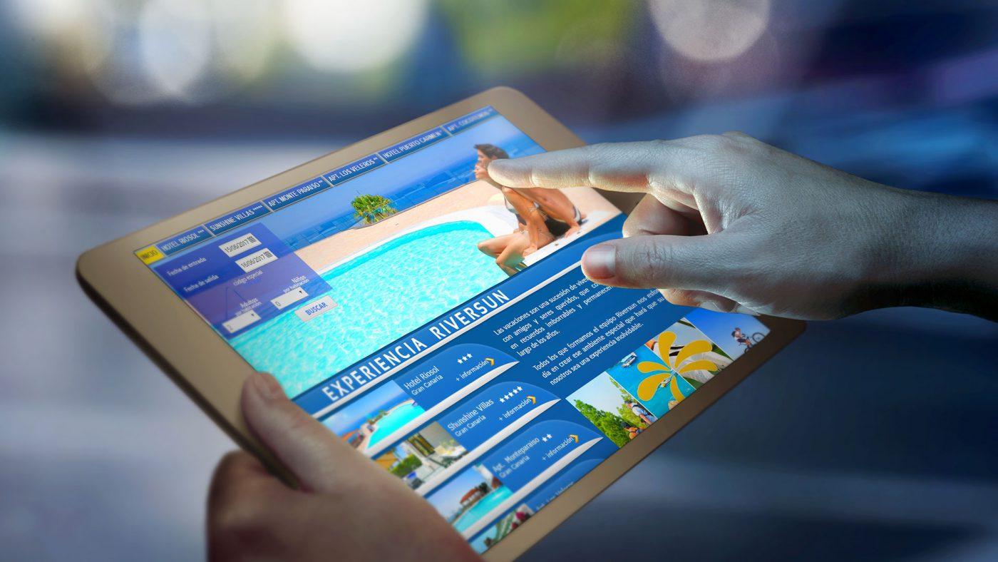 Nico Trujillo - Diseño web en Las Palmas