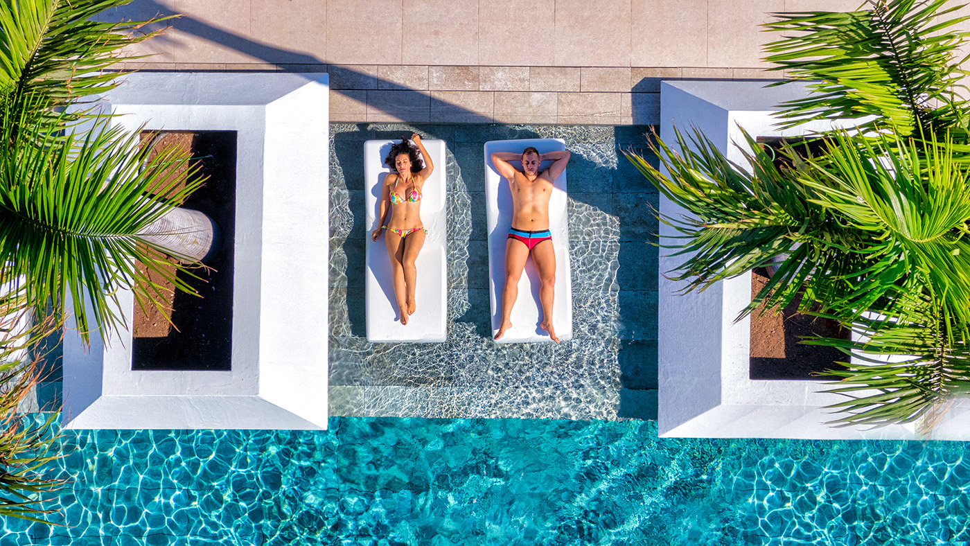 Fotógrafo de Hoteles, Nico Trujillo, Circus vision