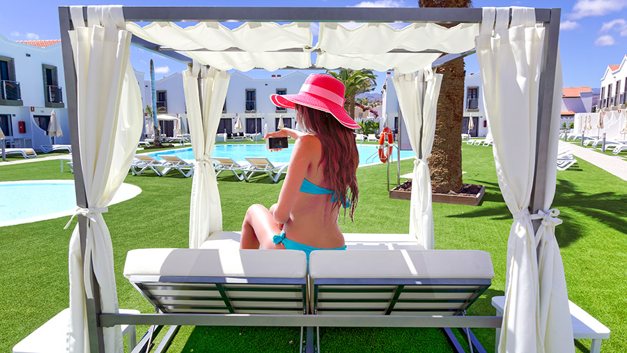 Fotógrafo de Hoteles - Nico Trujillo