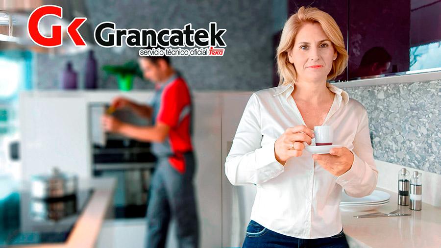Branding Grancatek