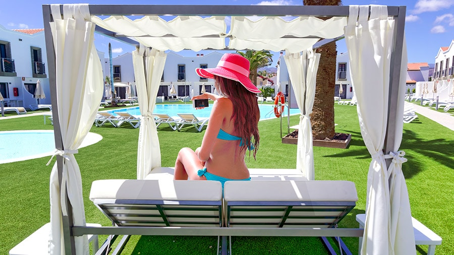 Nico Trujillo - Fotógrafo de Hoteles
